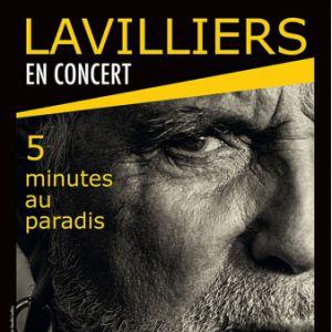 BERNARD LAVILLIERS @ ZENITH TOULOUSE METROPOLE - Toulouse