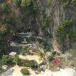 Théâtre Birmanie, des pagodes et des mystères