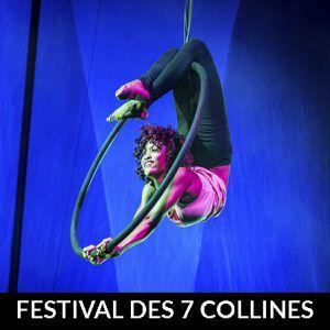 TERYA CIRCUS - Boulevard Conakry @ Salle Jean Dasté - La Comédie - SAINT ETIENNE