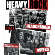 Concert 7 WEEKS + HEADCHARGER + INGLORIOUS BAD STARS
