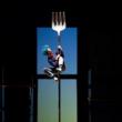 Spectacle EST-CE QUE JE PEUX SORTIR DE TABLE ? à VOIRON @ GRAND ANGLE - Billets & Places