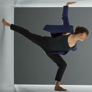 Soirée Composée Danse : 2072 / Echo @ Centre des arts  - ENGHIEN LES BAINS