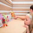 Expo ATELIER EN FAMILLE POUR LES 6/10 ANS : « PAPER MONSTER »