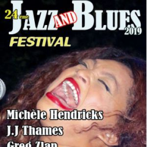 Pass 2 Jours - Jazz And Blues Festival