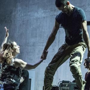 Volt(s) Face @ Théâtre du Beauvaisis - Hors les murs - BEAUVAIS