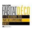 SALON HABITAT DECO à NANTES @ Parc des Expositions de la Beaujoire - Nantes - Billets & Places