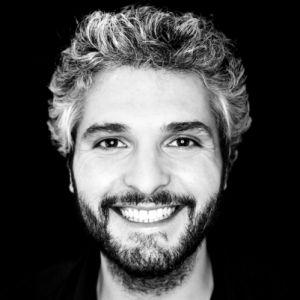 Pierre-Emmanuel Barre - Nouveau Spectacle 2020