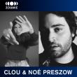 Concert CLOU + NOÉ PRESZOW à Villeurbanne @ TRANSBORDEUR - Billets & Places