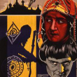 Expo « Les Ailes du serf », Youri Taritch, 1926 (1h40)