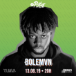 Concert BOLEMVN + 1ère PARTIE