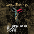 Concert TEENAGE MENOPAUSE : LE PRINCE HARRY + COCKPIT + DELACAVE