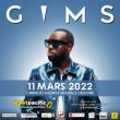 Concert GIMS à PAITA @ ARENE DU SUD - PAITA - Billets & Places
