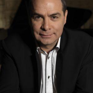 Philippe Cassard, Piano