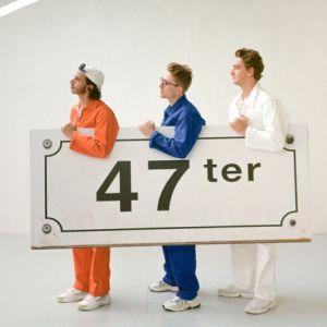 47 Ter + Le Wonk