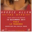 Concert HOODIE ALLEN - THE HYPE TOUR