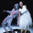 Théâtre QUAND J'AURAI 1001 ANS à  @ GRANDE SALLE - Billets & Places