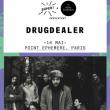 Concert Drugdealer + Robbing Millions à Paris @ Point Ephémère - Billets & Places