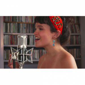#Jazzdedemain Elisa Lécuyer Latin Quartet