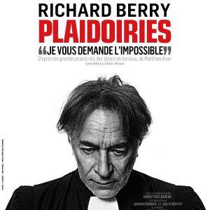 Plaidoiries Avec Richard Berry