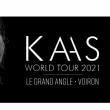 """Concert PATRICIA KAAS """"World Tour 2022"""" à VOIRON @ GRAND ANGLE - Billets & Places"""