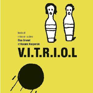 V.I.T.R.I.O.L