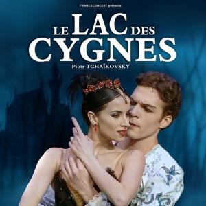 LE LAC DES CYGNES @ Le Liberté - RENNES