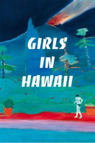 Concert GIRLS IN HAWAII à Paris @ Le Trianon - Billets & Places