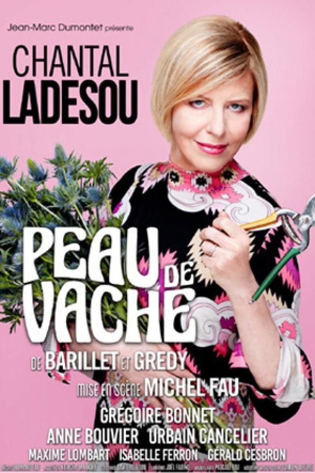PEAU DE VACHE @ THEATRE DEBUSSY - CANNES