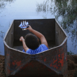 Spectacle L'ENFANT OCEAN (> 8 ans) à BETHONCOURT @ L'ARCHE - Billets & Places