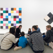 Expo MAGIC MoMA FRENCH STORYTELLING TOUR FOR 3 TO 5-YEAR-OLDS WITH THEIR FAMILIES