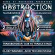 Soirée ABSTRACTION #4 - Dub to Trance & Acid Techno