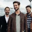 Concert Robby Marshall Quartet
