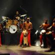 Concert LES TAMBOURS DE BRAZZA + 1ERE PARTIE
