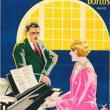 """Expo """"L'Homme à l'Hispano"""" de Julien Duvivier (1926, 2h10)"""