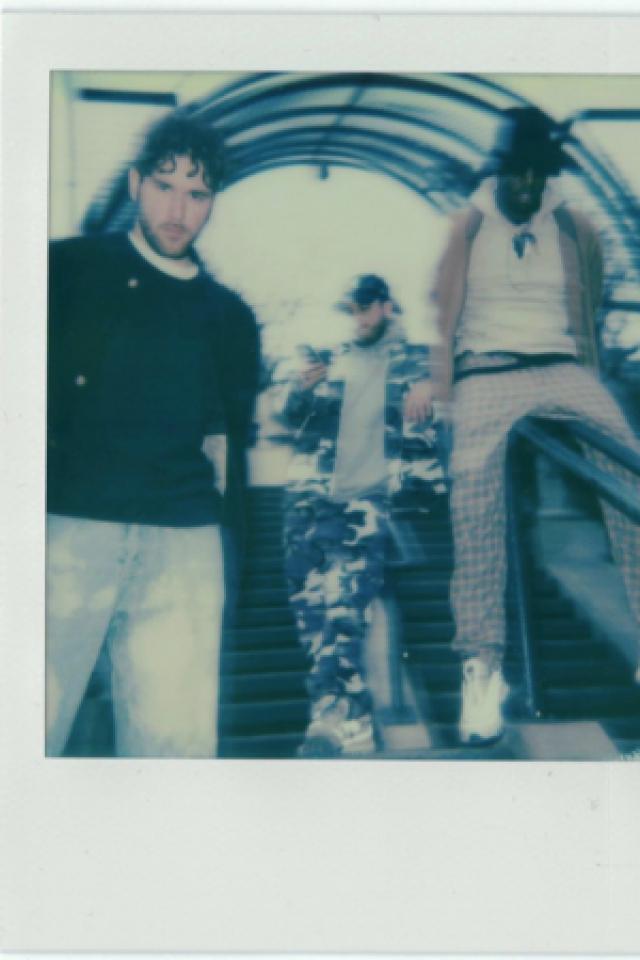 Bon Gamin + Tremplin Buzz Booster @ La Grange à Musique - Creil