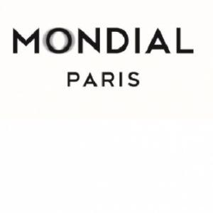 MONDIAL PARIS @ PARIS expo - PORTE DE VERSAILLES - Paris