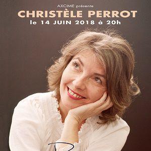 Christèle Perrot - Réussir son BORN OUT @ APOLLO THEATRE - PARIS