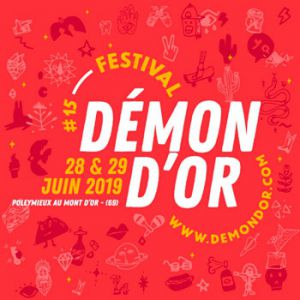 Demon D'or 2019 - Pass 2 Jours