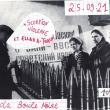 Concert SCORPION VIOLENTE à PARIS @ La Boule Noire - Billets & Places