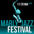 MARLY JAZZ FESTIVAL 2018 - STANLEY CLARKE + PCA Organ Trio  @ LE NEC - Billets & Places