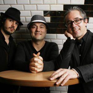 "Manuel Rocheman Trio ""Hommage À Michel Petrucciani"""