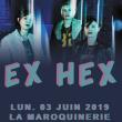 Concert EX HEX