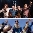 Concert LA RUE KETANOU + ALCHIMIX à Cahors @ Les Docks - Scène de Musiques Actuelles - Billets & Places