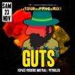 Concert TPA 2019 -GUTS & LES AKARS DE SCOVILLE
