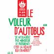 Théâtre LE VOLEUR D'AUTOBUS