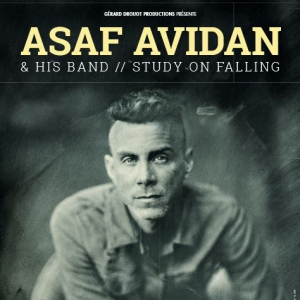 Concert ASAF AVIDAN & HIS BAND