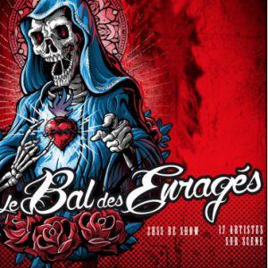 LE BAL DES ENRAGES @ L'Usine - Istres