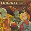 "Expo ""Croquette"", Louis Mercanton, 1927 (1h40)"