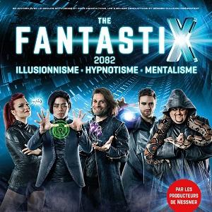 The Fantastix @ Le Grand Rex - Paris