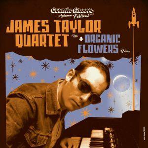 JAMES TAYLOR QUARTET + Organic Flowers @ Le Jam - Montpellier